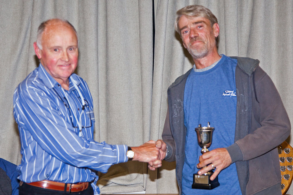 Committee Cup - Colin Bristow