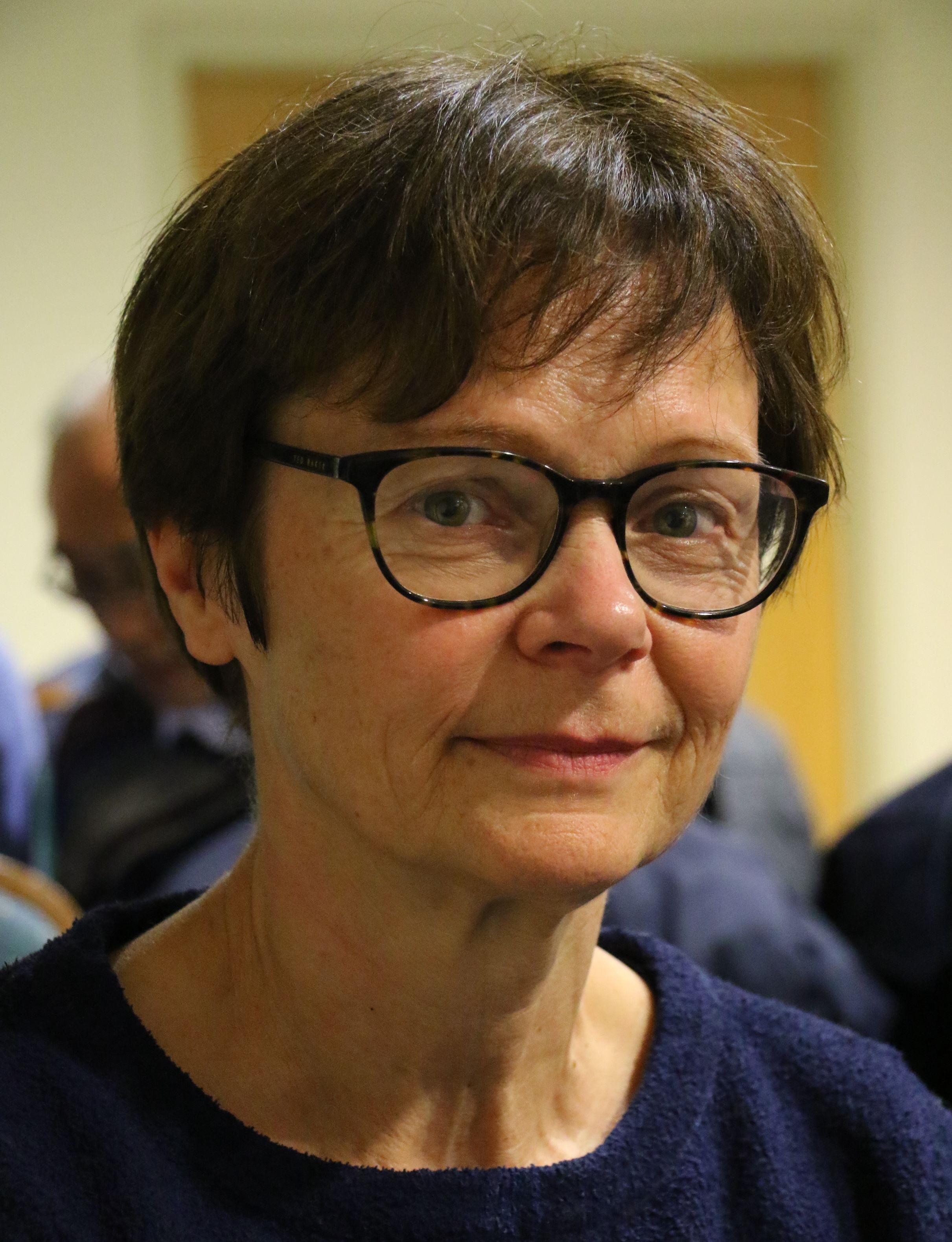 Sheila Clementson
